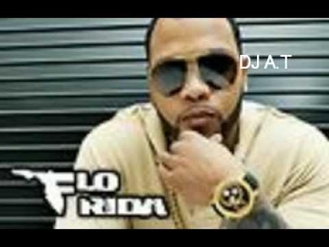 DJ AT  Flo Rida  Right Round remix 2010mpg