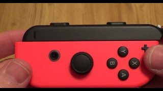 EASY FIX! How to remove a Stuck Joy-Con Wrist Strap when it is Upside Down / Wrong Way Round