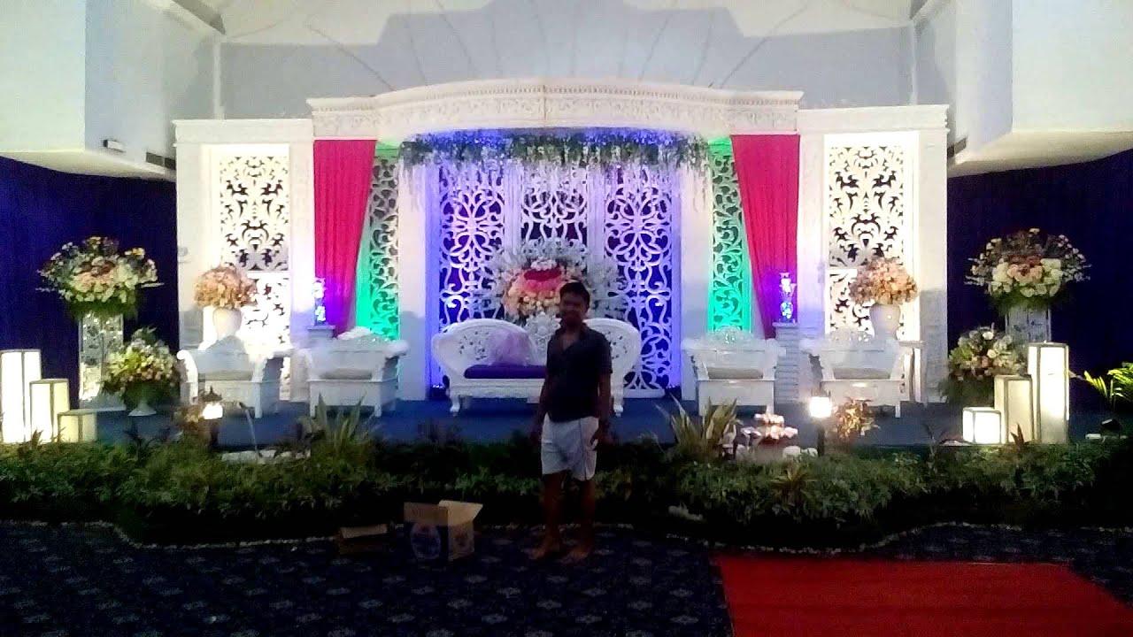 Dekorasi pelaminan nasional by aufa wedding medan youtube by aufa wedding medan youtube junglespirit Image collections