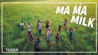 【MV Teaser】Ma Ma Milk / BNK48 X Milk Land