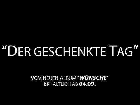 PUR - Der geschenkte Tag (Song + Interview)