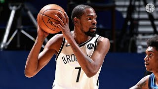 Kevin Durant Highlights vs. Timberwolves | 31 Points