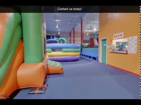 Kidzone | Norwell, MA | Amusement Place