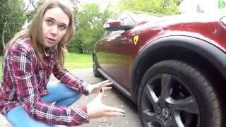 Мнение Владельца: Volvo C30