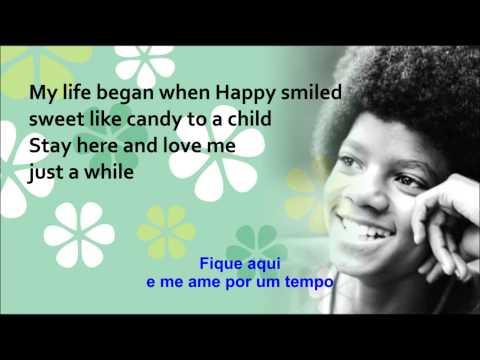 Michael Jackson  Happy  Letra e Tradução