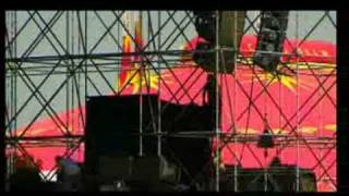 Creamfields Buenos Aires 2006 (VIDEO OFICIAL)