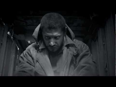 Criolo - Mariô (Vídeo clipe 2012)