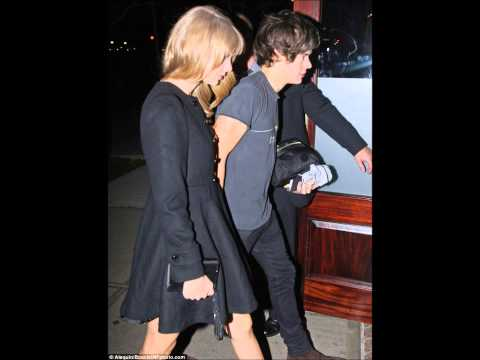 Come Back Be Here Taylor Swift(Haylor)