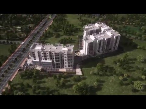 Insight Century Central  Luxury Apartments in Bangalore   Walkthrough