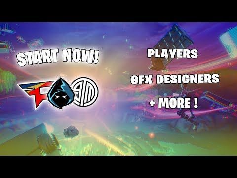 How To Recruit Fortnite Players For Your Clan