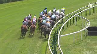 Vidéo de la course PMU QATAR GRAND HANDICAP DE NORMANDIE