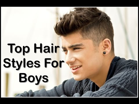 top-10-hair-style-for-boys-and-how-to-make-hair-style-quickly-at-home