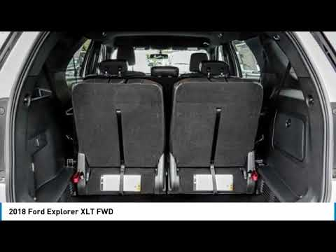 2018 Ford Explorer COSTA MESA,NEWPORT BEACH,HUNTINGTON BEACH,IRVINE 0JB31831
