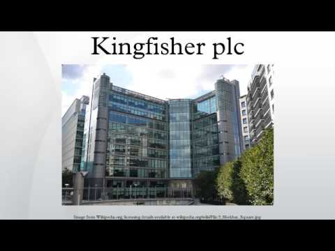 Kingfisher Plc