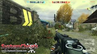 Hyperparadise - A Dirty Bomb Cheat Clip