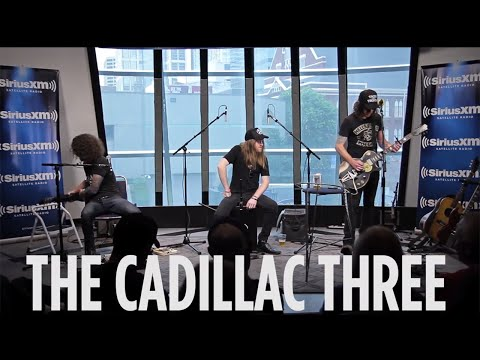 "The Cadillac Three ""White Lightning"" Live @ SiriusXM // The Highway"