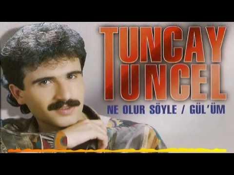 TUNCAY TUNCEL/SEVMEMİŞSİN BENİ