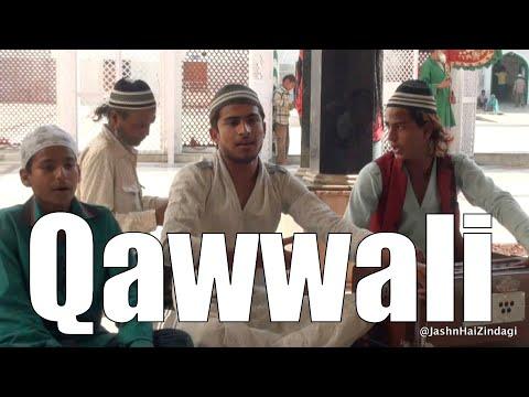 Jee bhar ke aaj maang lo - Qawwali at Bu Ali Shah Qalandar Dargah