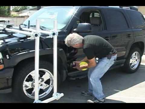 Car Mount Tutorial | Matthews Studio Equipment