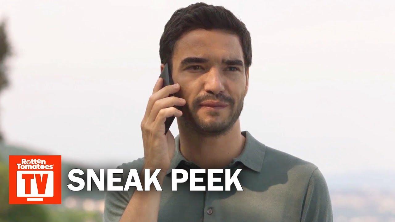 Download McMafia S01E03 Sneak Peek | 'A Troubling Phone Call' | Rotten Tomatoes TV