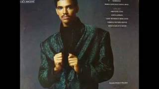 Watch El Debarge Secrets Of The Night video