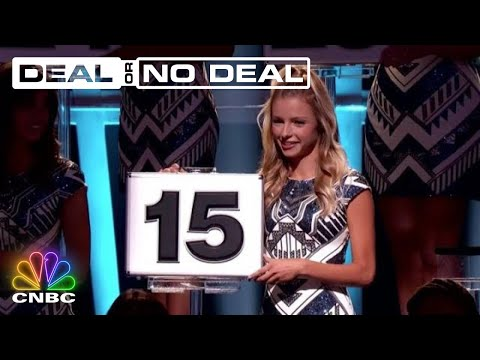 Madi Teeuws On Rooting For The Contestants: 'We Get Emotional' | Deal Or No Deal