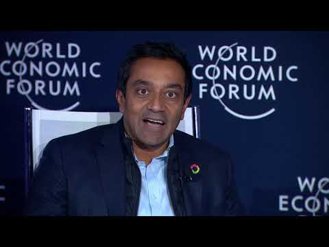 Davos 2019 - Promise And Peril: Mining Underwater