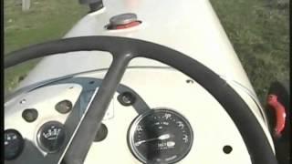 Case David Brown 995 tractor restoration