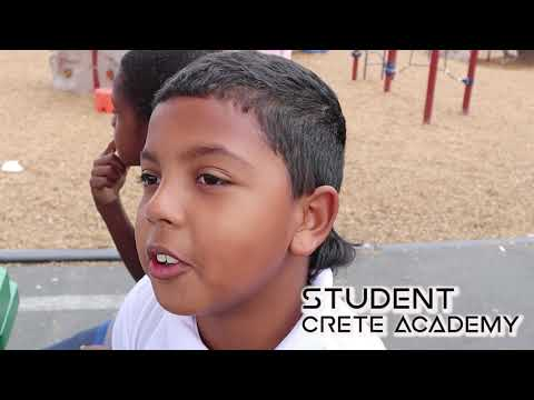 Homeless children in Los Angeles...  You can help!  Crete Academy - DisclosureFest