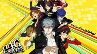 Download Persona 4 Golden - Shadow World (Full)