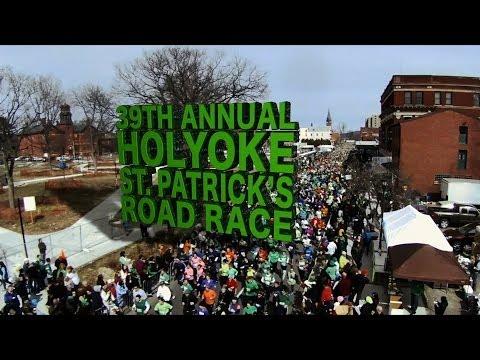 39th Annual Holyoke St. Patrick