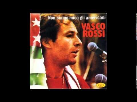 Vasco Rossi - La Strega ( La diva del sabato sera)
