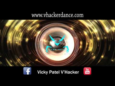 Bollywood hindi dubstep mix @ Vicky Patel V'Hacker