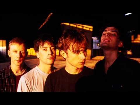 Blur - Advert (Live at the Astoria, London, 1997)