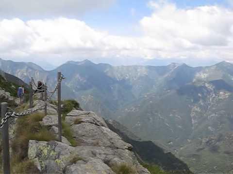 Val Vigezzo Val Grande Bocchetta Di Campo 2 Luglio 2011 Youtube