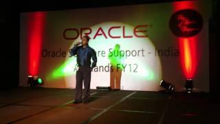Ek Din Mil Jayega @ Oracle Party