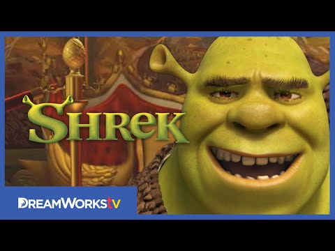 Shrek's Fairytale Freestyle  NEW SHREK