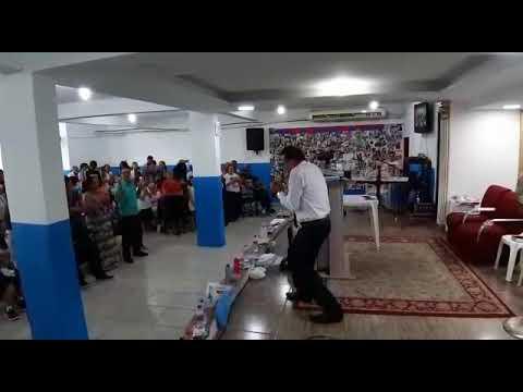 Festa maravilhosa em sao Benedito santa Luzia mg com cantor chales urbano