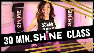NEW EXPRESS SHiNE DANCE FITNESS™ CLASS