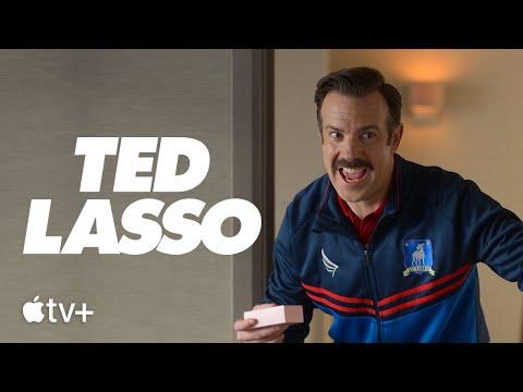Ted Lasso — The Lasso Way | Apple TV+