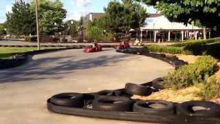 Mumtaz Malan and his Family at CJ Barrymore in Michigan - July 17th 2014 2017 Video