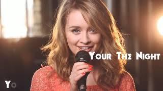 Love Me Like You Do || Lyrical || WhatsApp Status Video || Lovely Cute Girl Singing || Aaditya R ||