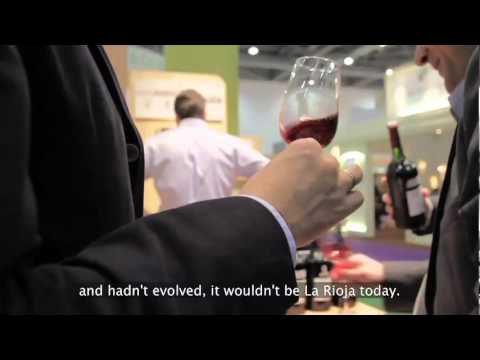 Dinastia Vivanco: Giving back to wine what wine has given us (trailer 2)