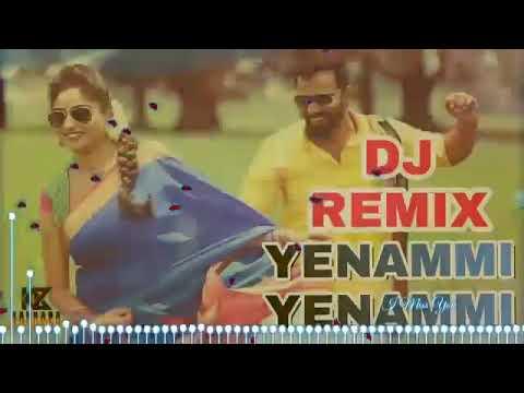 Yenammi Yenammi - Mix By Dj Song