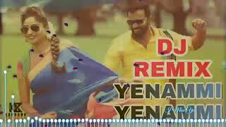 Yenammi Yenammi - Mix By Dj song