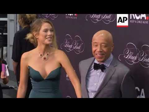 6th woman alleges rape by Def Jam co-founder Russell Simmons Mp3