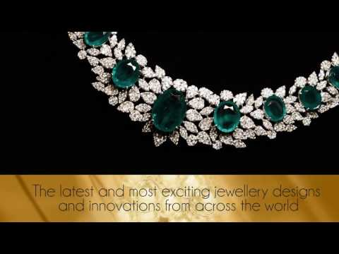 42nd MidEast Watch & Jewellery Show