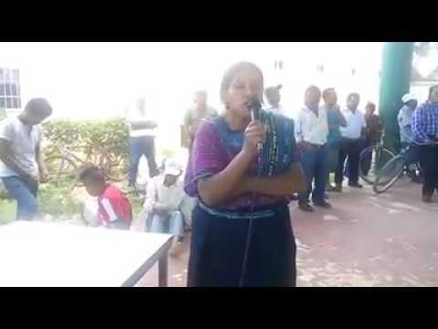 Nuestra Gente de Maya Balam, Bacalar Q. Roo