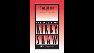 Shenandoah (SSA Choir) - Arranged by Kirby Shaw