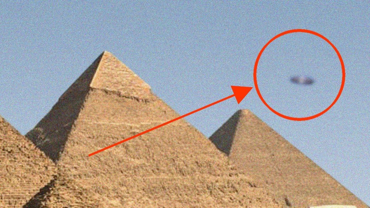 pyramids of egypt secrets